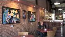 Bisbee Cafe pans