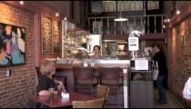 Bisbee Cafe People zoom