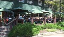 Mountain Lodge Cafe