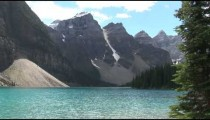 Moraine Lake zoom