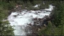 Moraine Lake Stream