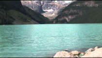 Lake Louise Water zoom