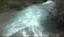 Lake Louise Stream