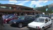 Lake Louise Shopping Center