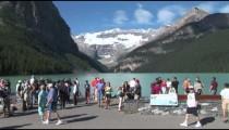 Lake Louise People