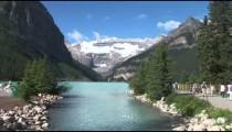 Lake Louise Inlet zoom