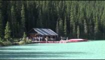 Lake Louise Boat Rental zoom