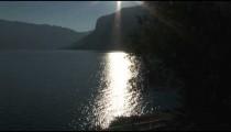 Lake in Sunshine zoom