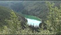 Kootenay Green Lake zoom