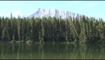 Johnson Lake Pines Mountain