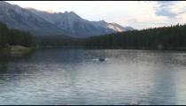 Johnson Lake Rafters zoom