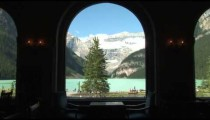 Chateau Lake Louise View zoom 2