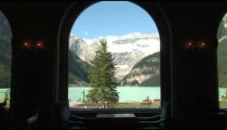 Chateau Lake Louise View zoom