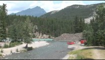Bow River Stream Rafts