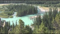 Bow River Rafters zoom 2