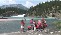 Bow River Rafters