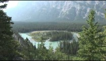 Bow River Island zoom