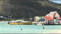Great Bay Tender Dock pan