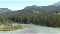 Bow River Bend