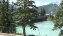 Bow Bridge to Banff 2