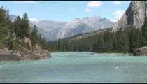 Bow at Banff