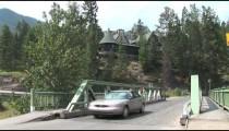 Banff Resort Bridge