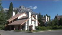 Banff Park Resort pans