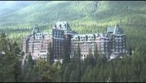 Banff Fairmont Hotel zoom 3