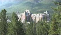 Banff Fairmont Hotel zoom 2
