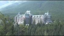 Banff Fairmont Hotel