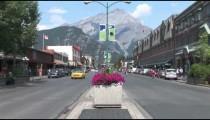 Banff City Center zoom