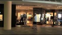 Shopping Mall Zegna cu zoom