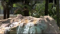 Resort Waterfall cu