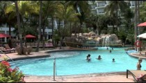 Resort Pool 2