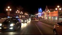 Orangestad Traffic Night zooms