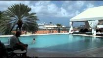 Marina Hotel Pool zoom
