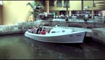 Hotel Shuttle Boat