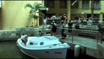 Hotel Shuttle Boat Passengers