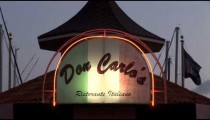 Don Carlo's Sign
