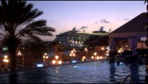 Cruise Ship Marina Pool zooms
