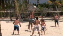 Beach Volleyball 2
