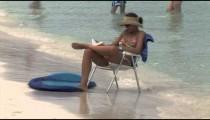 Beach Girl Reads