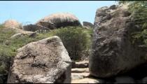 Ayo Rock Path Steps pan
