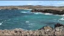 Aruba Sea Cliffs