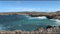 Aruba Sea Cliffs zoom