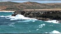 Aruba Sea Cliff zoom