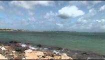 Aruba Rocky Shore