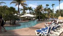 Aruba Resort Pool zoom
