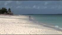 Aruba Beach Girl zoom 2