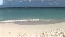 Aruba Beach Boat Beach Walker